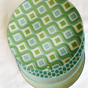 Dynamic-Ceramic-Sideplates-4-Turquoise-and-lime-300x300
