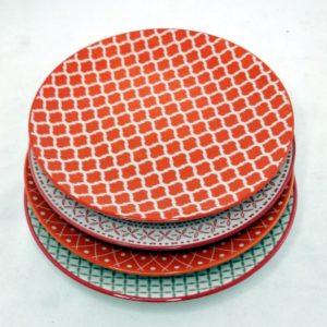 Side-Plate-Orange