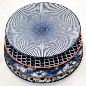 Dinner-Plates-Blue