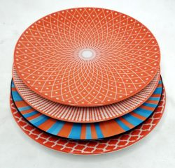 Dinner-Plates-Orange