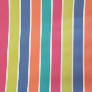 TableCloth-Rainbow -stripe