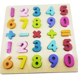 Wooden-123-Board-Puzzle