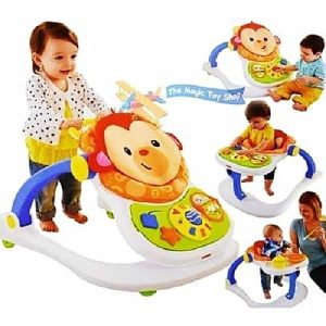 4- in-1- Baby-Music- Walker