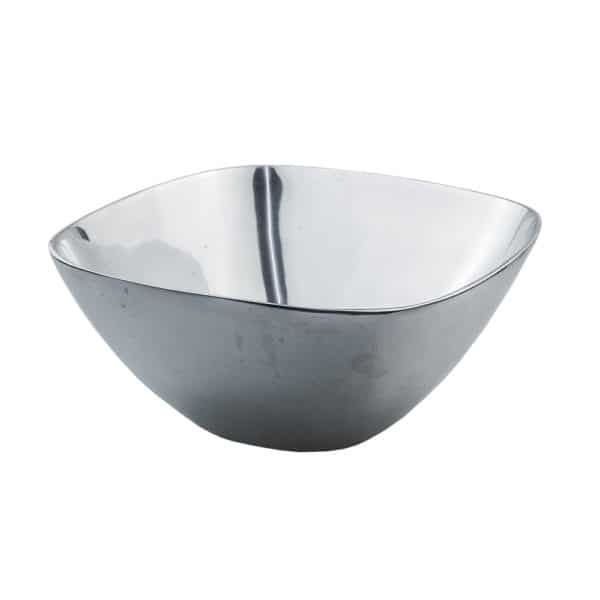 Si-Como-No-hand-crafted-mexican-pewter-square-bowl-large