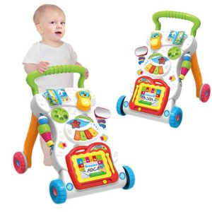 Baby-Sit-to-Stand-Learning-Walker-Trolley-Multi-function-Musical-Speed-Adjustment-Walking-Training-Walker