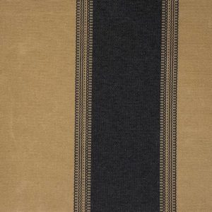 canvas-custom-made-table-cloth-6-to-12-seater-or- to- fit- your-table-black-and-gold-stripe-water-resistant