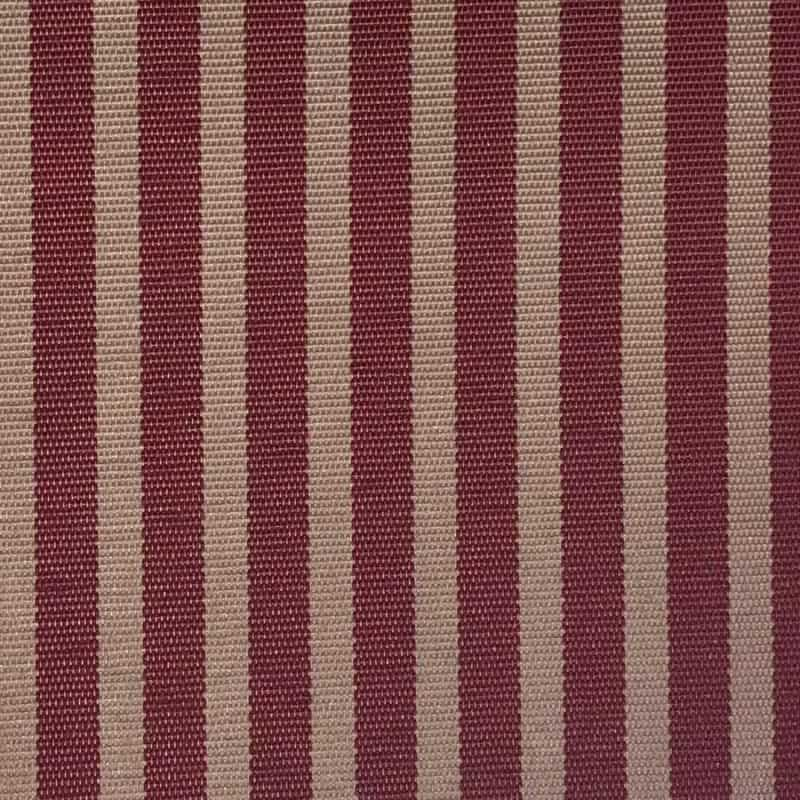 canvas-custom-made-table-cloth-6-to-12-seater-or- to- fit- your-table-burgundy-and-tan-stripe-water-resistant
