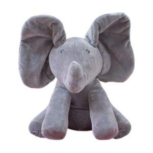 Peek-A-Boo-Elephant-Grey