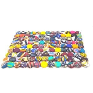 Bottle Top Place Mats
