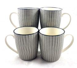 Black-Dash-Mug