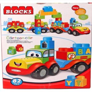 Blocks-Train-ABC