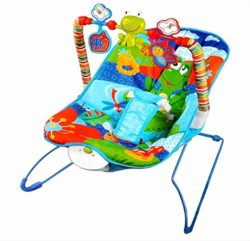 Baby-Bouncer-Blue