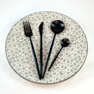 Cutlery-Set-Retro-Modern-Black