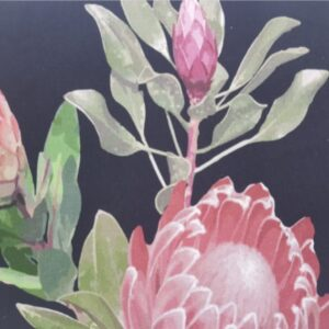 Tablecloth-Protea