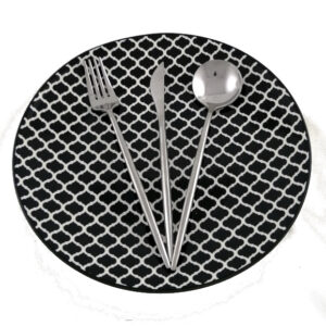 Cutlery-Set-Modern-Retro-Stainless-Steel