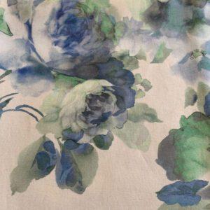 Tablecloth-Square-Blue Hue