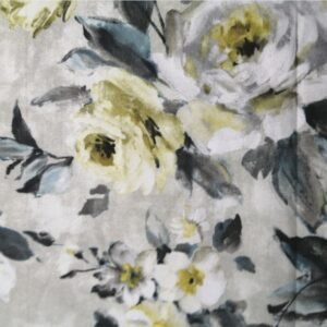Table-Runner-Grey-White-Mustard-Floral