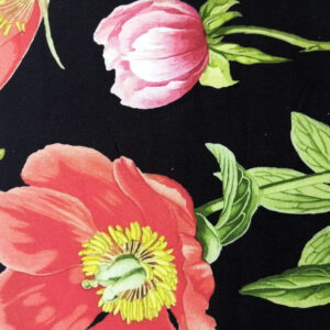Tablecloth-Poppy