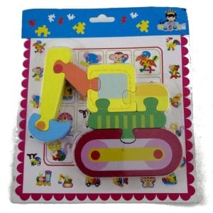 Puzzle-Wooden-Digger-7 Piece