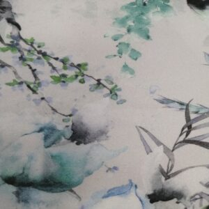 Table-Runner-Blue- Tranquil