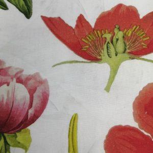 Tablecloth-Poppy-White