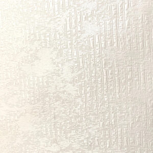 Tablecloth Round -White Detail