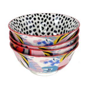 Art-Bowl-Medium-Abstract