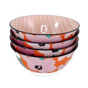 Art-Bowl-Medium-Poppy-Pink