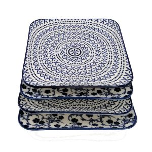 Square-Side-Plate-Blue-Mix