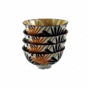 Art-Bowls-Small-Yellow-Leaf