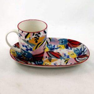 Art-Mug-Platter-Country-Garden