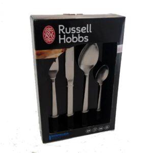 Russell-Hobbs-24-Piece-Cutlery Set