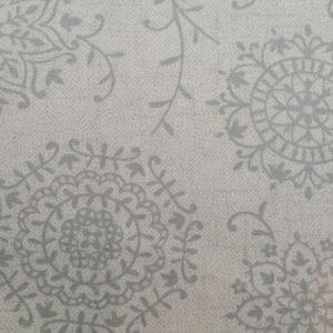 Tablecloth-Snowflakes