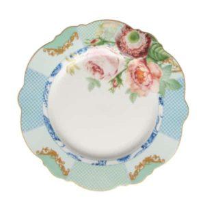 Jenna Clifford - Italian Rose - Dinner Plate - Set of 4