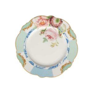 Jenna Clifford - Italian Rose - Side Plate - Set of 4