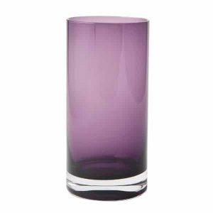 OMADA - Hi Ball Purple Set of 4