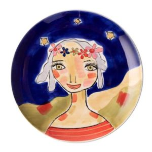 Olivia-Dinner-Plate-Live-Your-Dreams