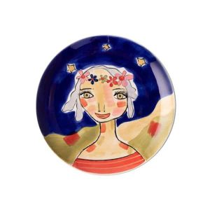 Olivia-Side-Plate-Live-Your-Dreams