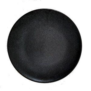 Dinner-Plate-Charcoal - Dynamic Spectrum