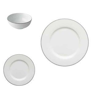 Premium Porcelain Collection