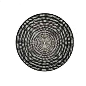 Side-Plate-Charcoal - Dynamic-Spectrum