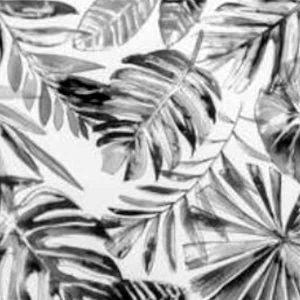 Tablecloth Round- Grey Monteiro