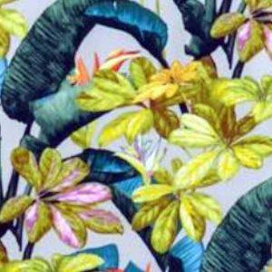 Tablecloth-Yellow Leaf